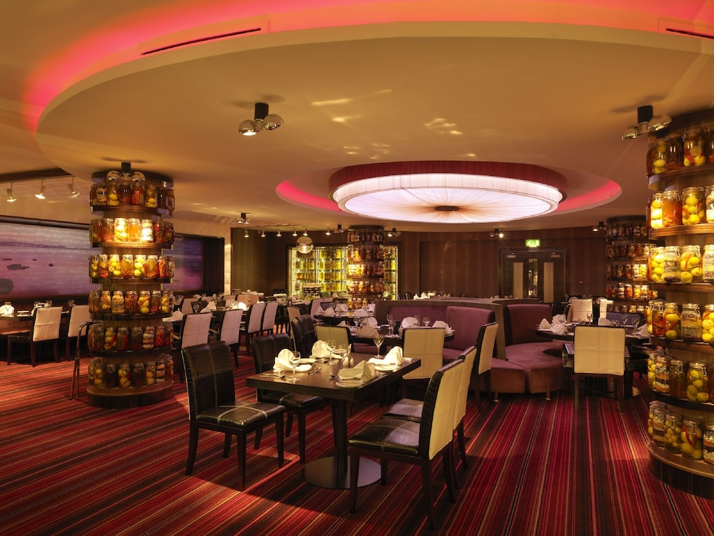 Restaurant, Killarney Towers Hotel & Leisure Centre