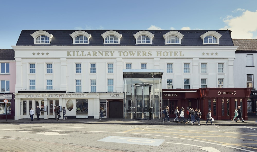 Featured Image, Killarney Towers Hotel & Leisure Centre