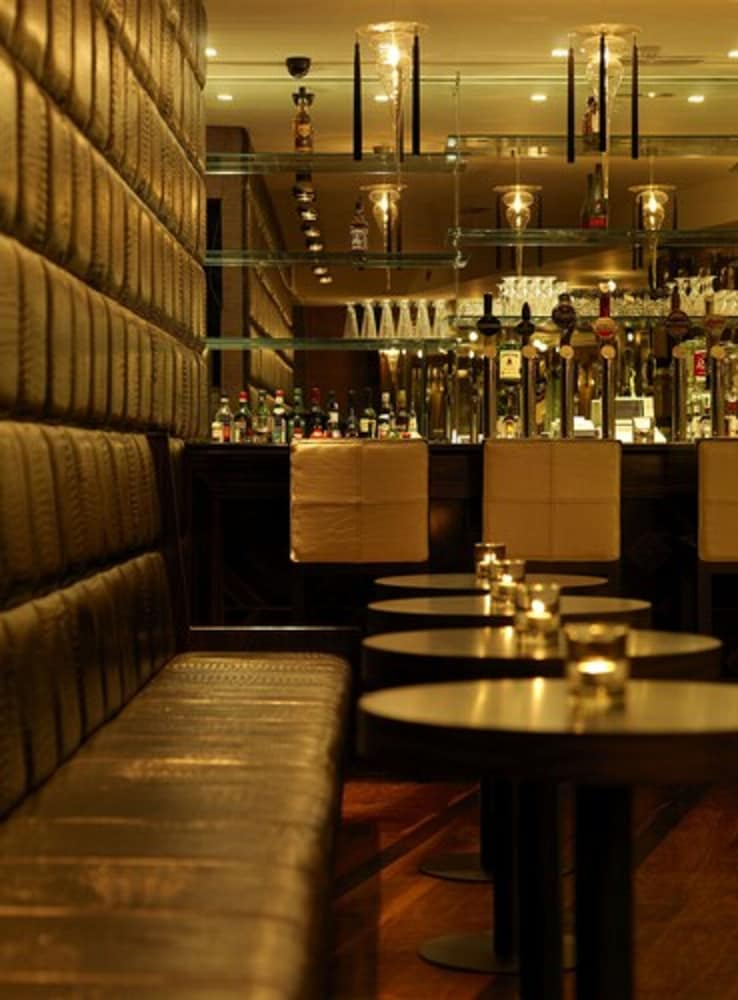 Bar, Killarney Towers Hotel & Leisure Centre