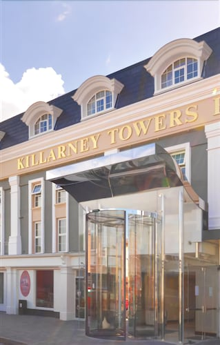 Killarney Towers Hotel & Leisure Centre