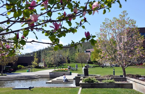 University of British Columbia - UBC Okanagan Campus