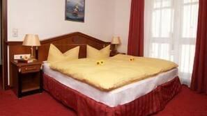 Bettwäsche aus ägyptischer Baumwolle, Allergikerbettwaren