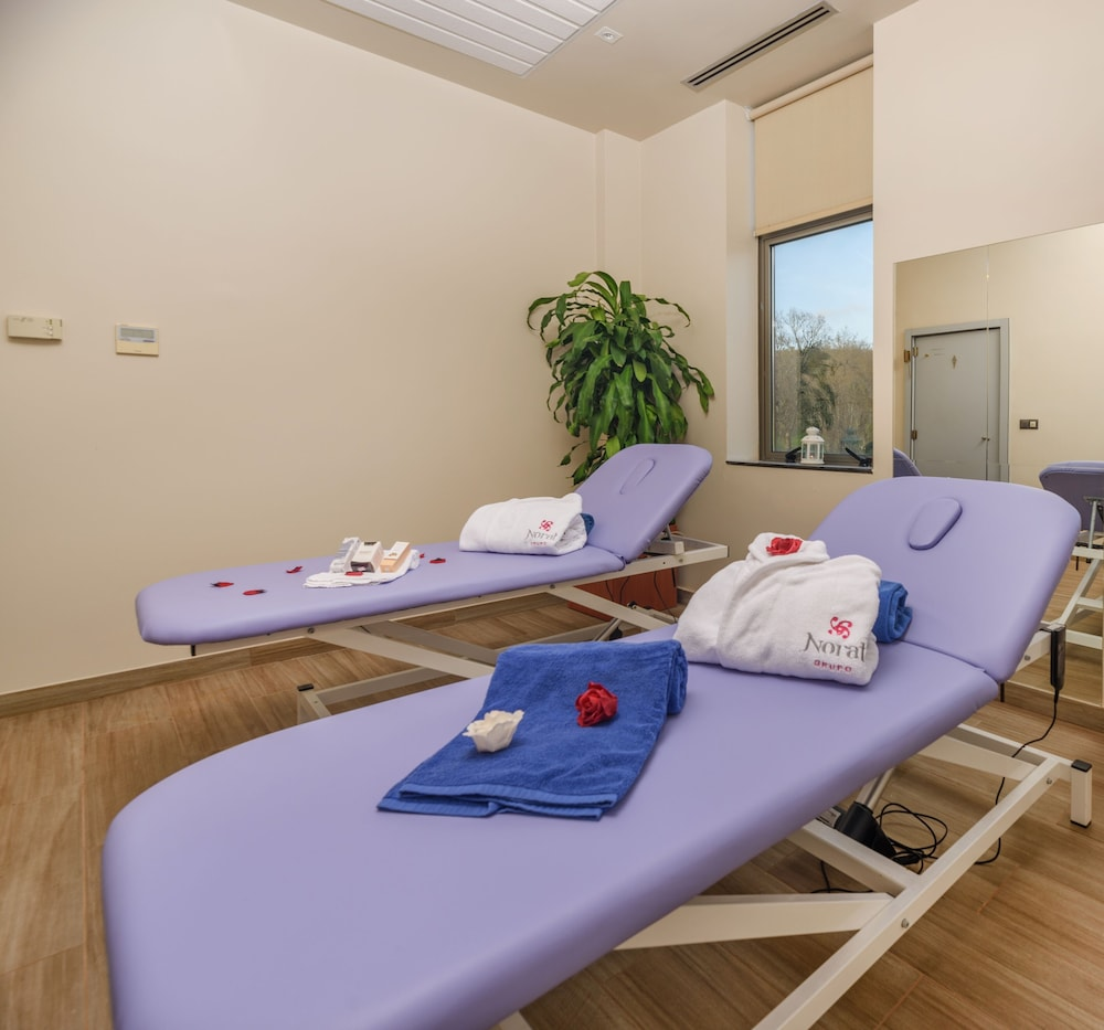 Treatment Room, Hotel Spa Norat Torre do Deza