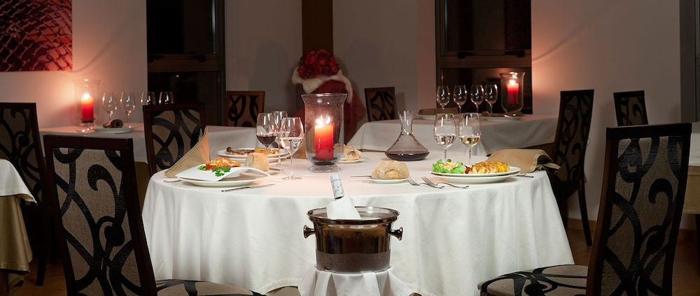Couples Dining, Hotel Spa Norat Torre do Deza
