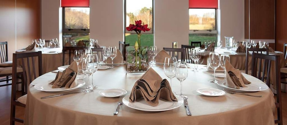 Restaurant, Hotel Spa Norat Torre do Deza