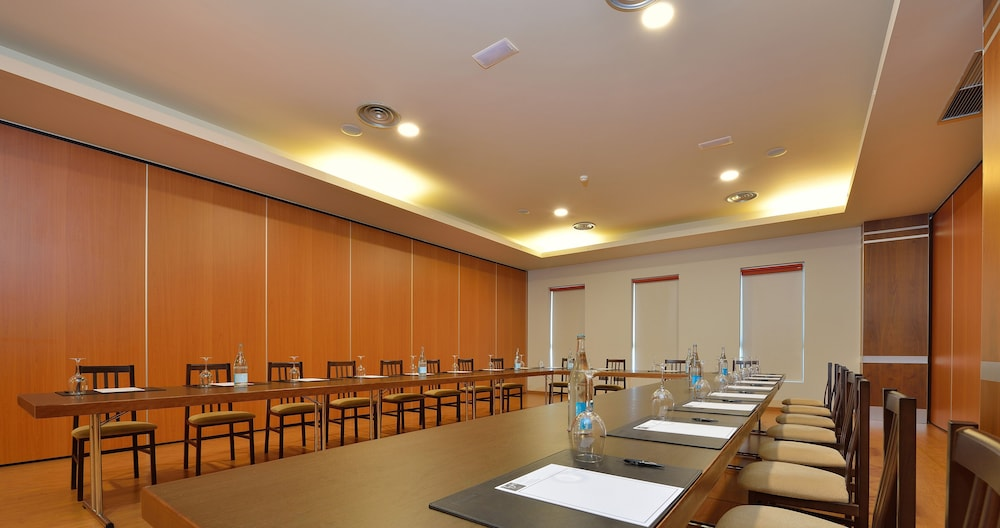 Meeting Facility, Hotel Spa Norat Torre do Deza