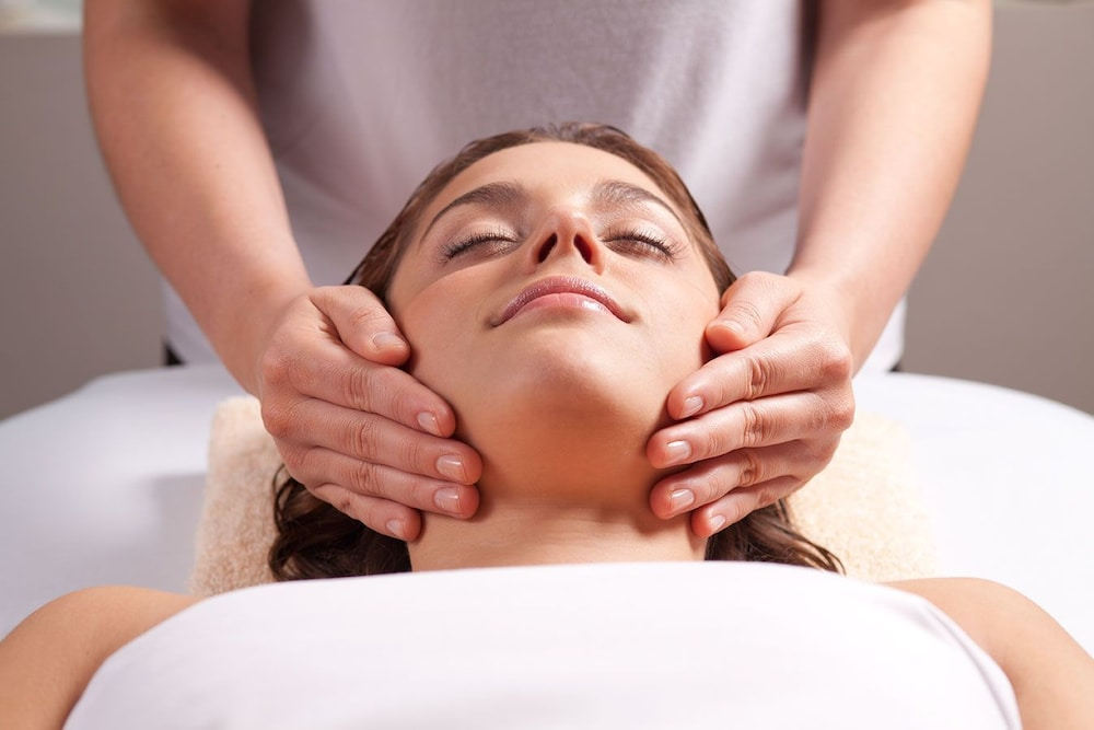 Massage, Hotel Spa Norat Torre do Deza