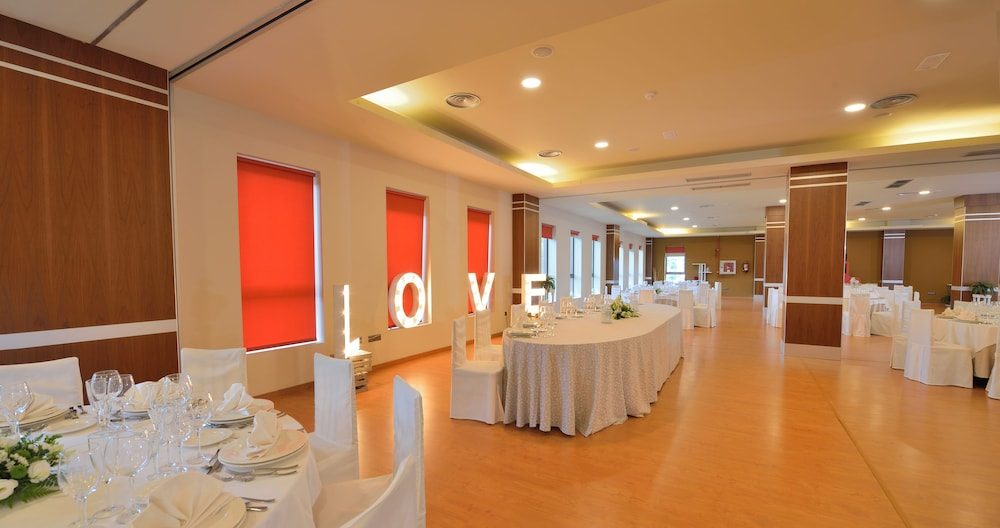 Banquet Hall, Hotel Spa Norat Torre do Deza