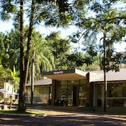 Pirayu Lodge Resort