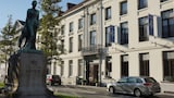 Hotel Royal Astrid - Aalst Hotels
