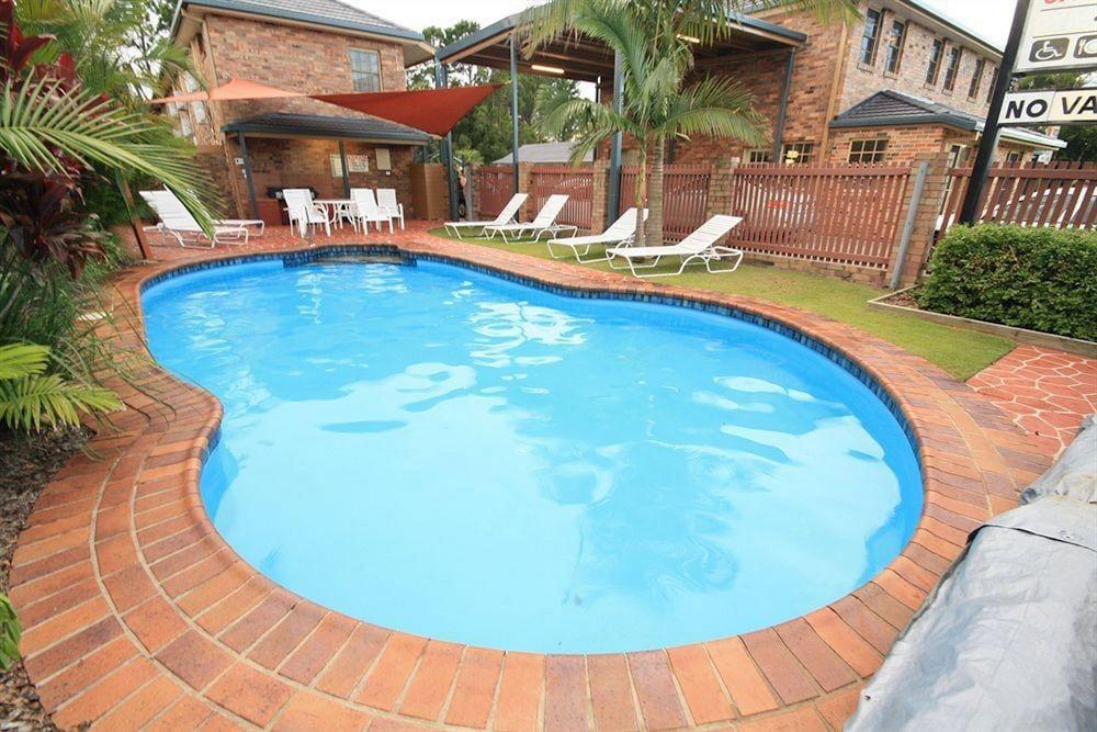 Park Beach Resort Motel Coffs Harbour Nsw