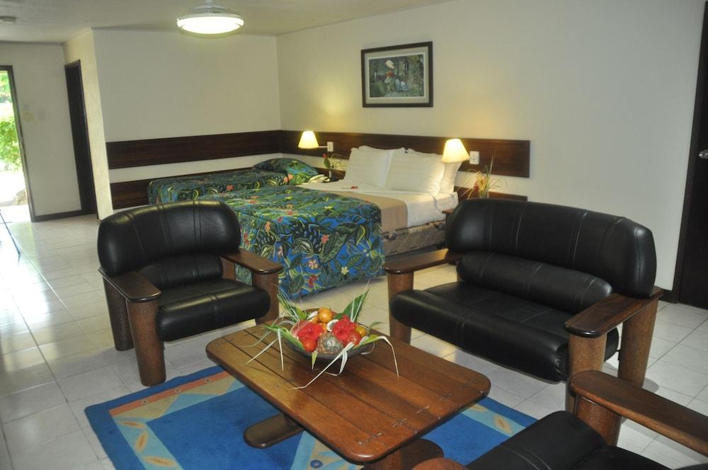 Madang Resort Hotel In Madang Hotel Rates Amp Reviews On