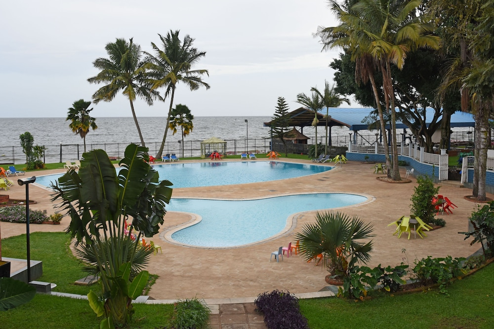 Resort Beach Entebbe