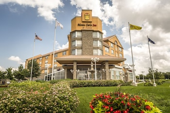 Monte Carlo Inn & Suites Downtown Markham