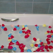전신 욕조