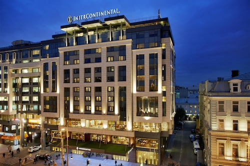 InterContinental Moscow - Tverskaya