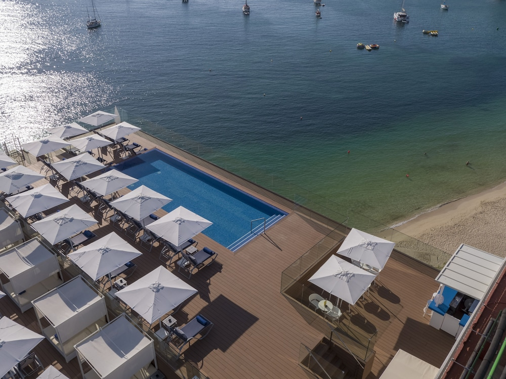 View from Property, Globales Santa Lucia Hotel