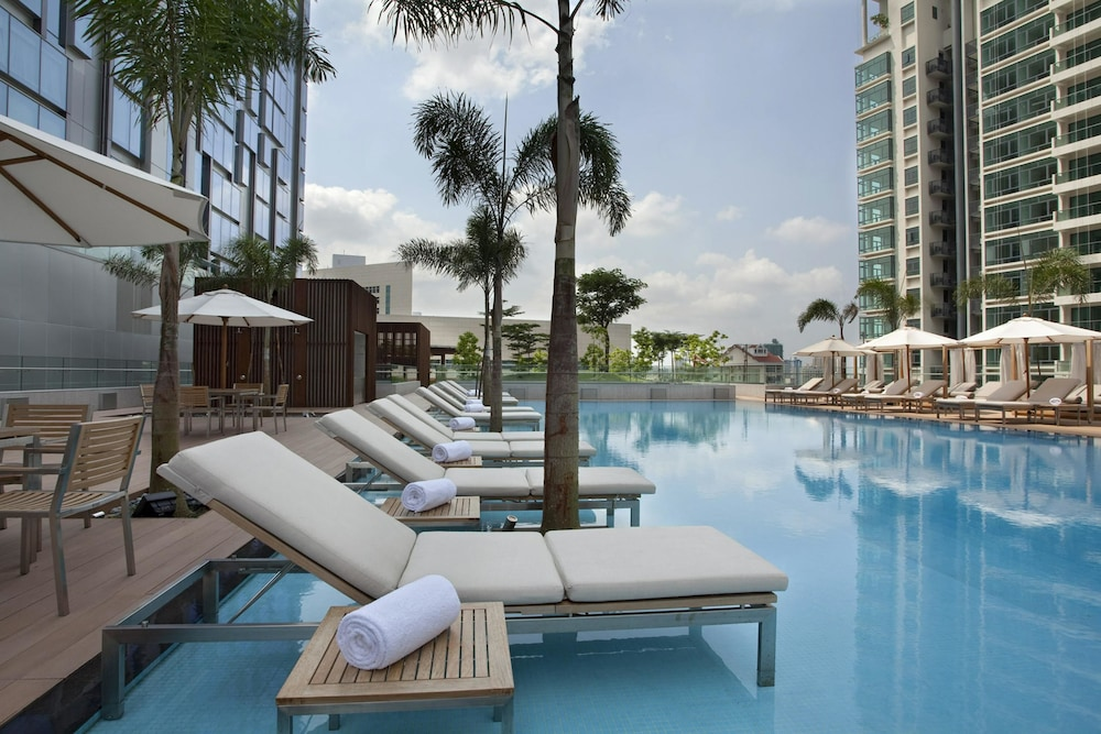 Oasia Hotel Novena Singapore 2018 Reviews
