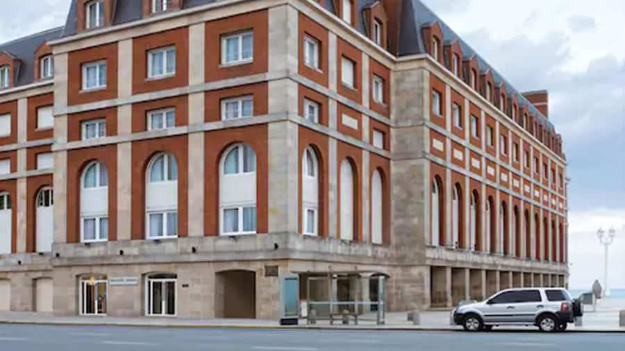 NH Hotel Casino