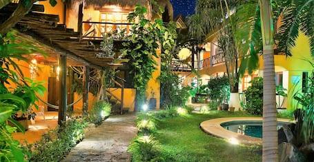 Portea Hotel Playa Del Carmen 5th Ave Midtown In Playa Del Carmen Expedia