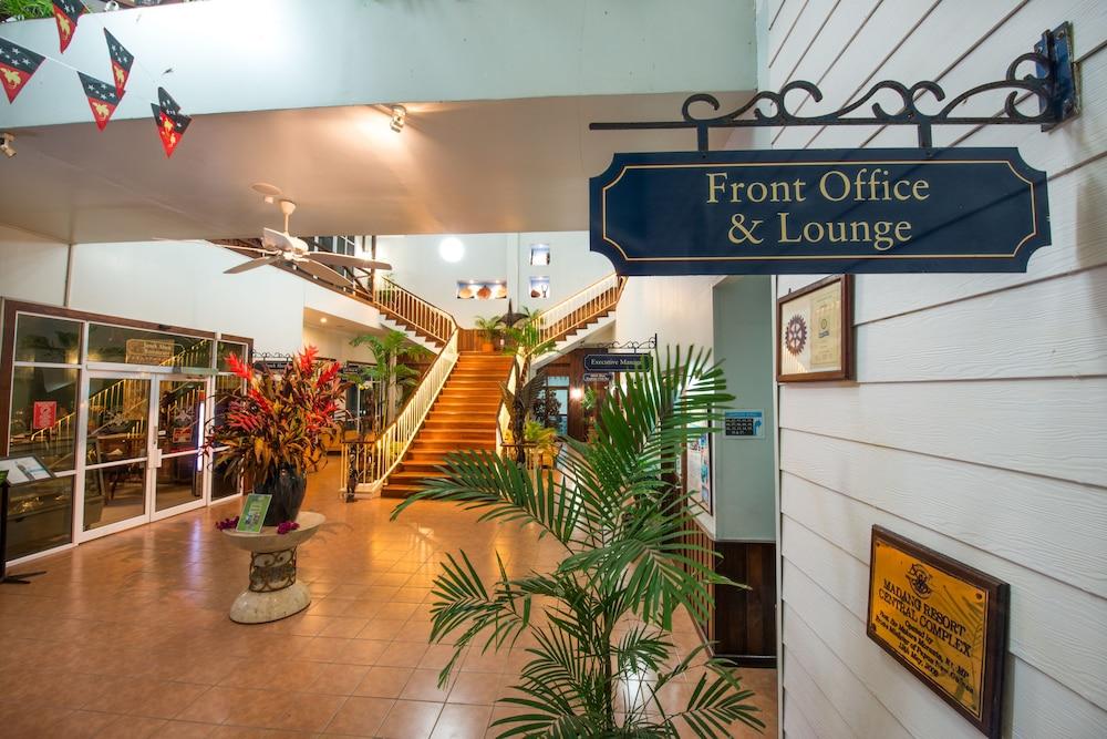 Kalibobo Village In Madang Hotel Rates Amp Reviews On Orbitz