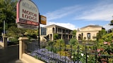 Milano Motor Lodge - Christchurch Hotels