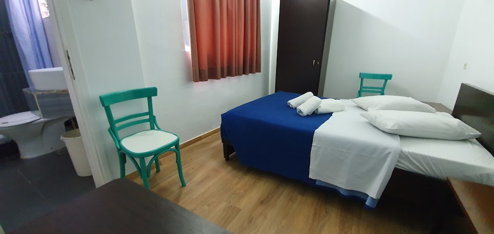 Room, Sparta Team Hotel - Hostel