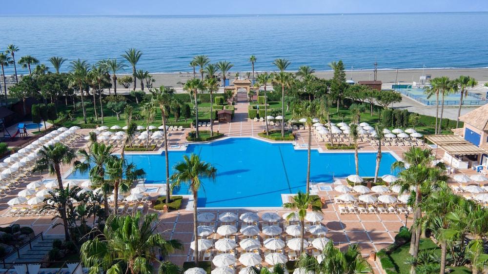 Www Hotel Iberostar Malaga Playa