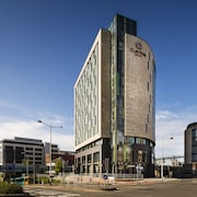 Hotels Near Mermaid Quay In Cardiff From 44 Ebookers Com