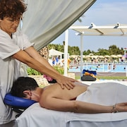 Massage in Accommodation