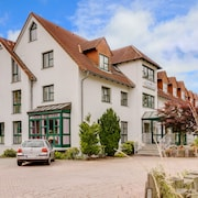 Center Hotel Mosel Zwickau
