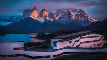 explora Patagonia - All Inclusive