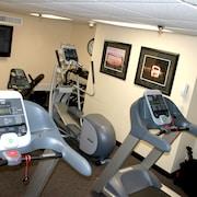 Instalações esportivas
