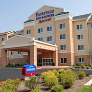 Fairfield Inn & Suites by Marriott Millville Vineland