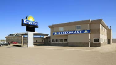Days Inn by Wyndham High Level