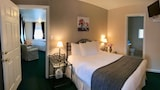 Sierra Mountain Inn - Grass Valley Hotels