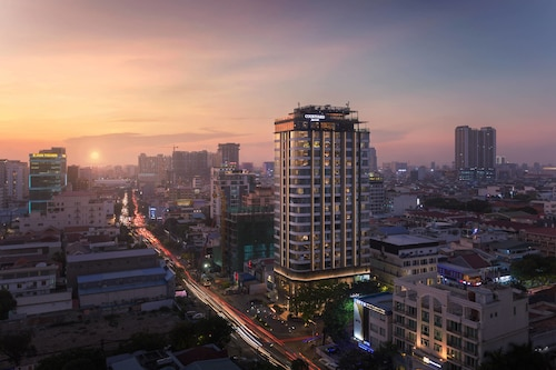 Courtyard by Marriott Phnom Penh