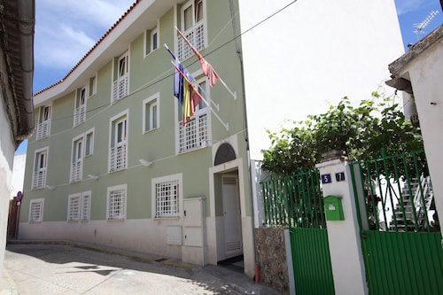 Hostal Campo Real Bed & Breakfast