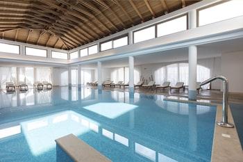 Mitsis Laguna Resort & Spa - All Inclusive, Hersonissos: 2019 Room