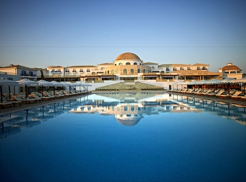 Mitsis Laguna Resort & Spa - All Inclusive