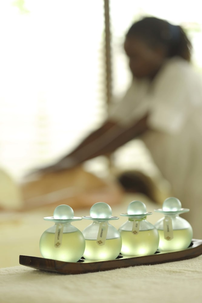 Spa Treatment, The Residence Zanzibar