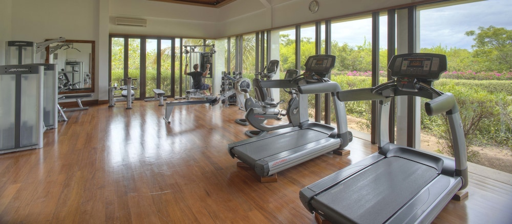 Gym, The Residence Zanzibar