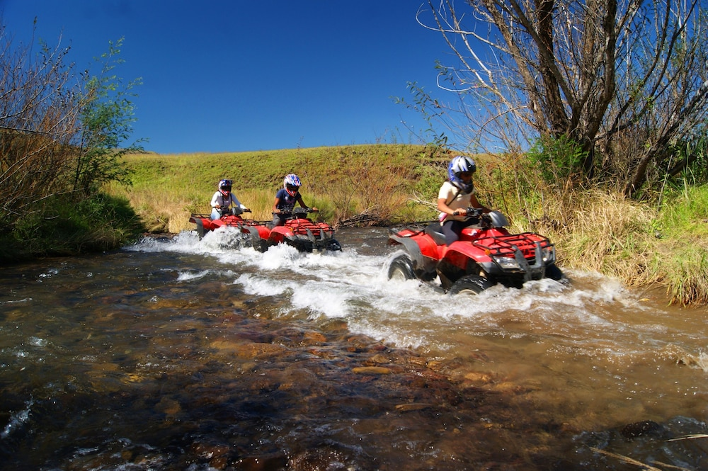 Children's Activities, Premier Resort Sani Pass