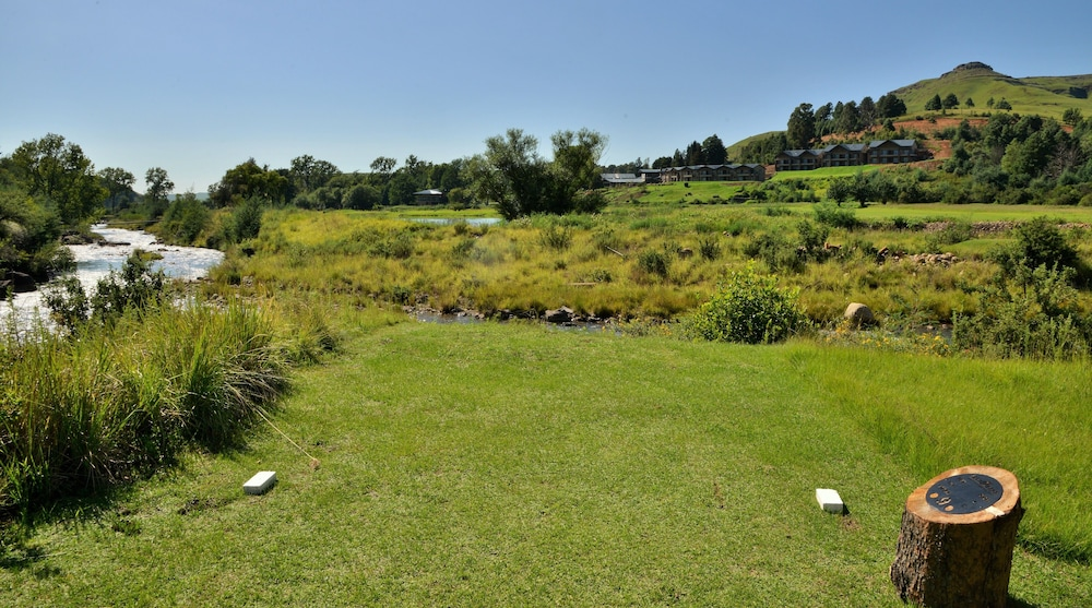Golf, Premier Resort Sani Pass