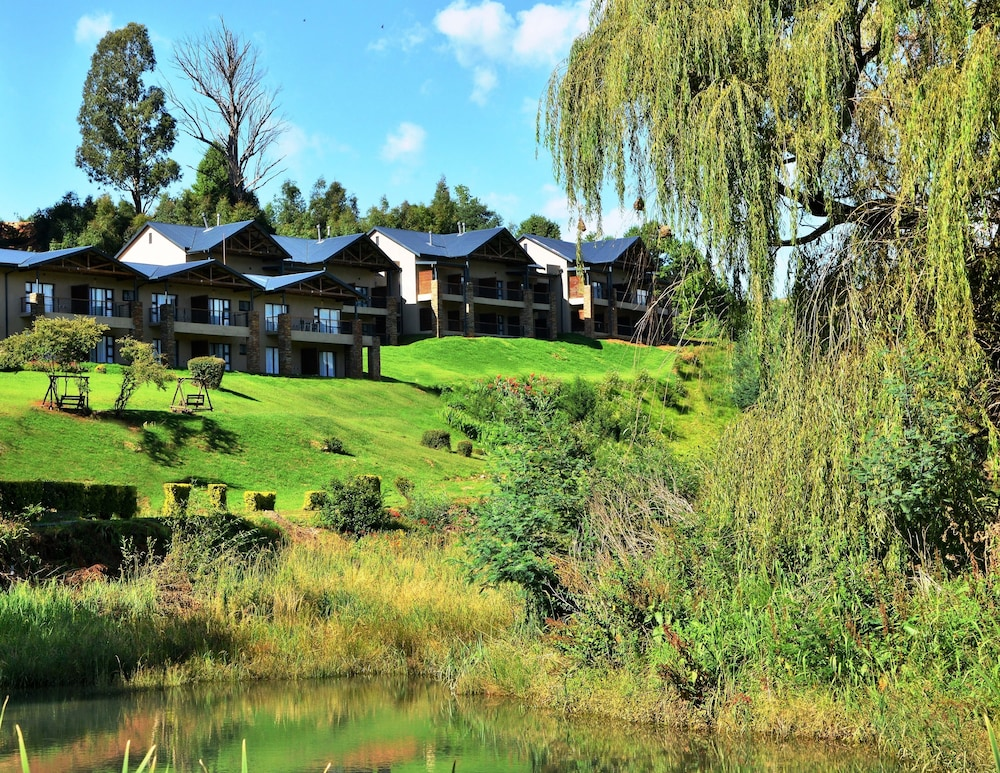 Featured Image, Premier Resort Sani Pass