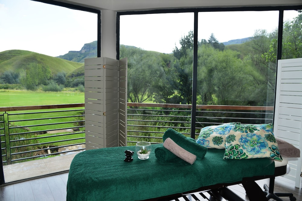 Spa, Premier Resort Sani Pass