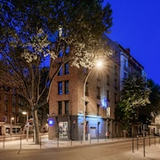 Comfort Hotel Sixteen Paris Montrouge