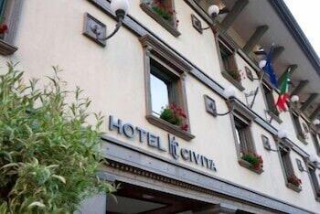 Hotel Civita In Atripalda Hotel Rates Reviews On Orbitz