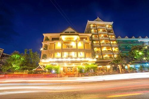 马德望邦南酒店