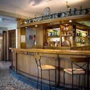 Bar del hotel